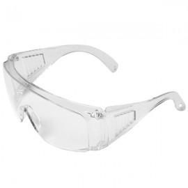 Clear Anti-Fog Safety Goggle Protective Eyewear