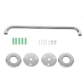 50cm Thicken Stainless Steel Bathroom Bathtub Grab Bar Safety Hand Rail for Bath Shower Toilet