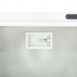 23L Towel Tool Sterilizer Warmer Cabinet Spa Facial Disinfection Salon Beauty