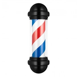 "28""Hair Salon Sign Light LED Light US M311D Black"